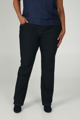 Jeansbroek, Denim