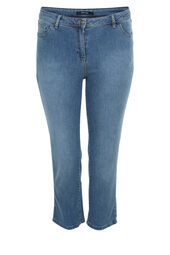 Denim kuitbroek