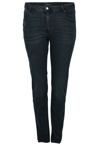 Jeans lola - Dark denim