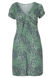 Robe maille froide