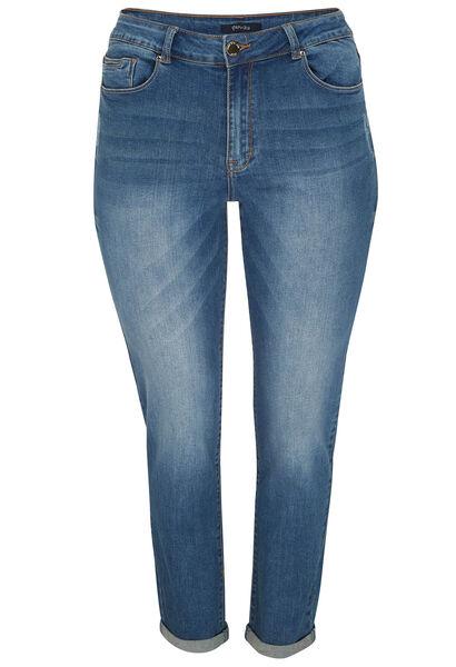 Jeans 7/8 - Denim