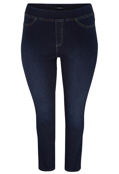 Jegging 7/8 - Denim