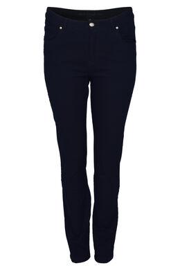 Jeans lola 5 poches, Marine