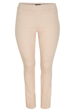 Effen jegging, Blush