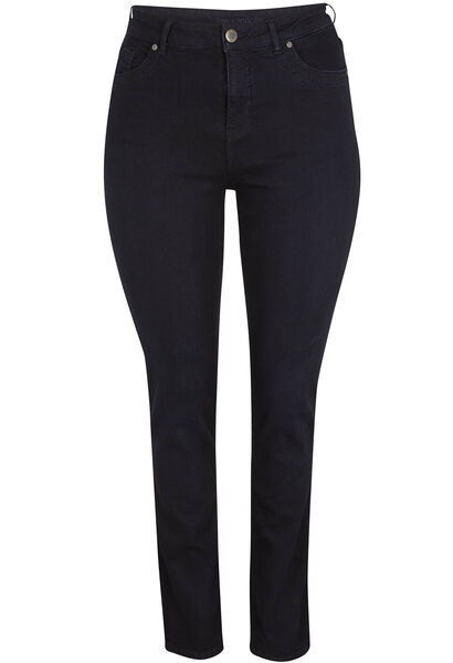 Jeans slim 5 poches - Denim