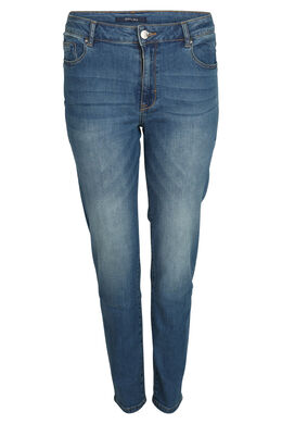 Slim fit jeans, Denim