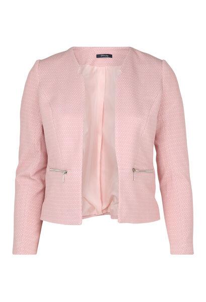 Blazerjasje - Roze