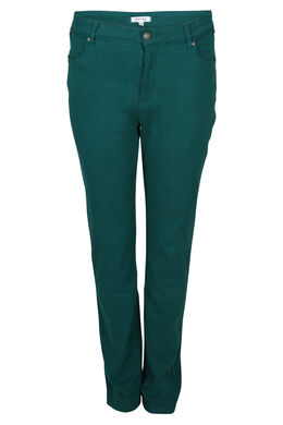 Magic-up broek, Groen