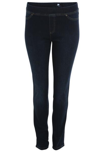 Slim jegging van jeans - Denim