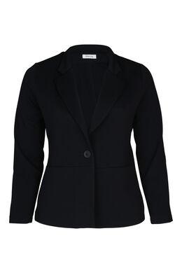 Gekleed jasje, Marineblauw