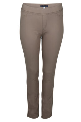 effen jegging, Taupe