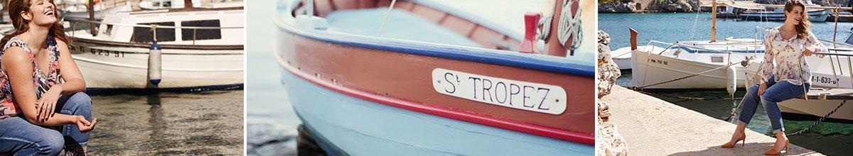 Saint-Tropez highlights