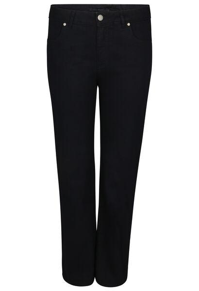 Jeans straight magic up - Longueur 30 - Denim