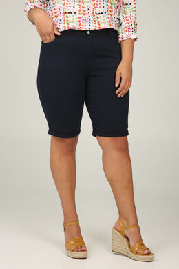 Korte Broek Dames Maat 42.Grote Maten Shorts Voor Dames Paprika