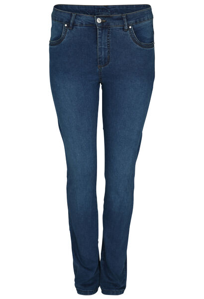 Pantalon magic up - Denim
