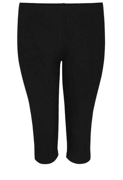 Legging - Zwart