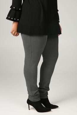 Pantalons et pantacourts grande taille entre le 42-54 - Paprika ee5909986ffe