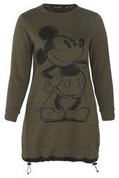 Robe sweat Mickey