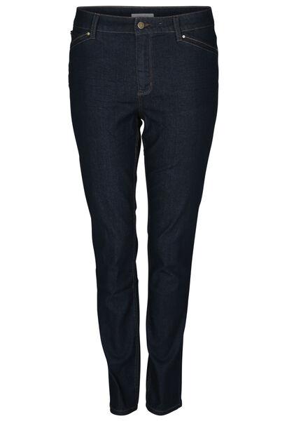 Slim jeans 5 zakken - Denim