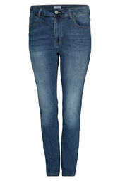 Jeans met 5 zakken
