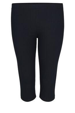Legging, Marineblauw