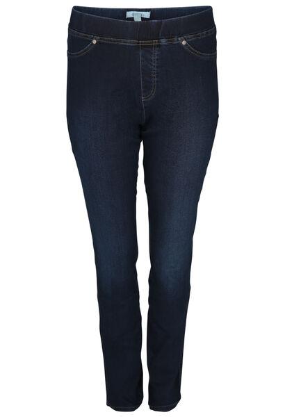 Jegging in jeans - Denim