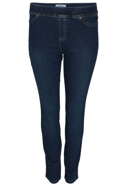 Jegging in jeans - Denim
