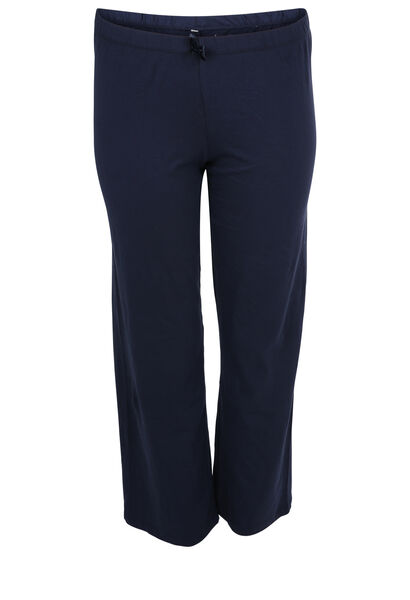 Pantalon de pyjama - Marine