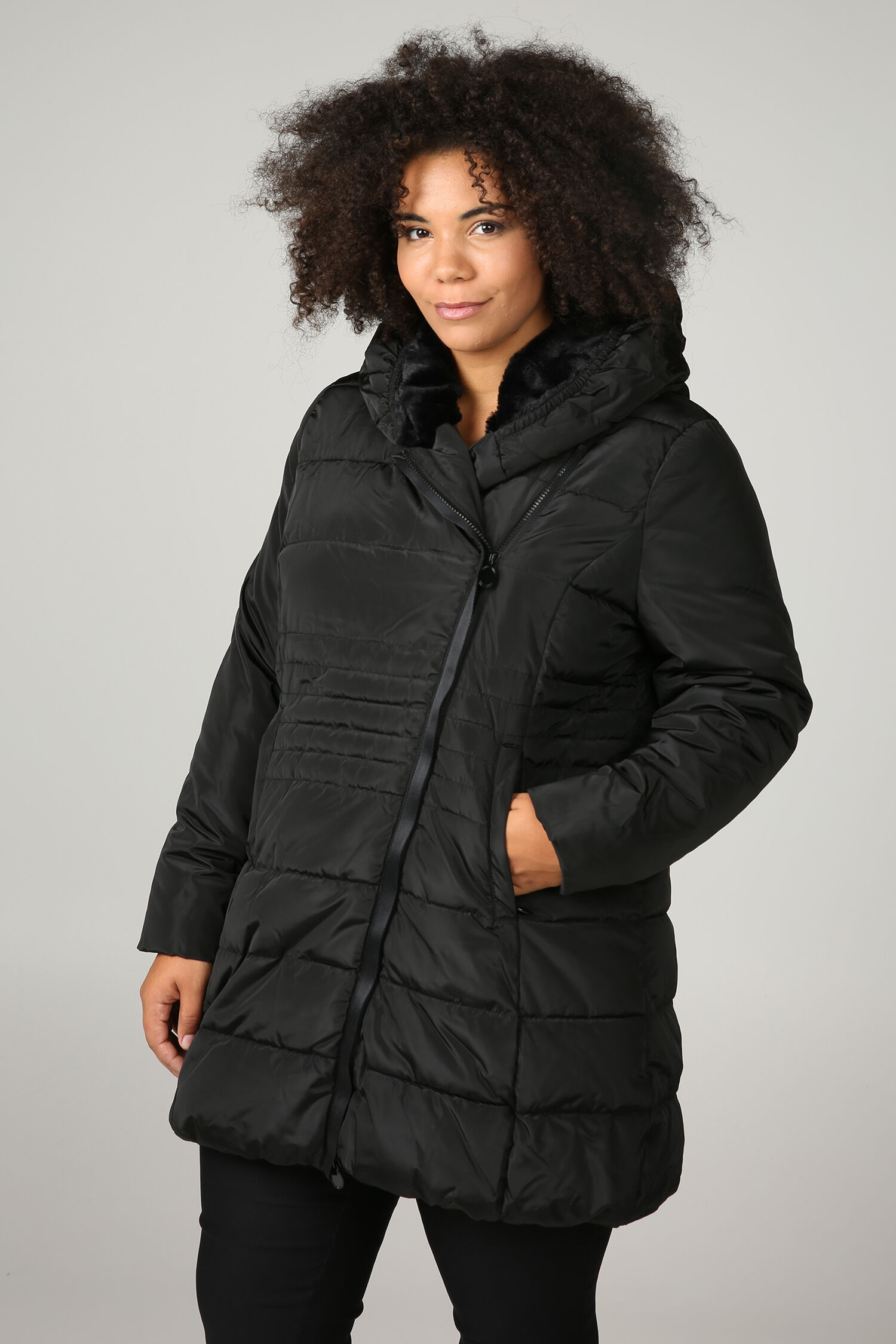 Doudounes manteaux pour femmes