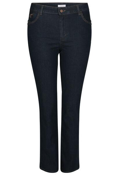 Jeans bootcut extralong - Denim