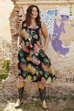 e7c624054c6a7f Grote maten jurken voor dames - paprika